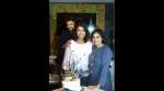ಸುದೀಪ್ ಮಗಳನ್ನು ಕರೆದು ತಾನೇ ಫೋಟೋ ತೆಗೆದುಕೊಂಡ ಸೂಪರ್ ಸ್ಟಾರ್