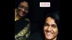 'ಒಡೆಯ' ಚಿತ್ರವನ್ನು ನೋಡಿ ಮೆಚ್ಚಿದ ದರ್ಶನ್ ತಾಯಿ ಮೀನಾ ತೂಗುದೀಪ.!