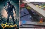 'ಭಜರಂಗಿ 2' ಚಿತ್ರೀಕರಣಕ್ಕೆ ಹೋಗುತ್ತಿದ್ದ ಕಲಾವಿದರ ಬಸ್ ಅಪಘಾತ