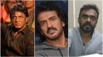 ''ಪ್ಯಾನ್ ಇಂಡಿಯಾ ಎಂದೋ ಆಗಿದೆ'' ಉಪ್ಪಿ, ವಿಜಿ, ಸೂರಿ