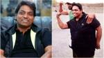 'ಪೈಲ್ವಾನ್' ಡ್ಯಾನ್ಸ್ ಮಾಸ್ಟರ್ ಗಣೇಶ್ ವಿರುದ್ಧ ಲೈಂಗಿಕ ಕಿರುಕುಳ ಆರೋಪ