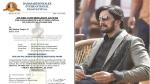 ದಬಾಂಗ್ 3 ಚಿತ್ರದ ನಟನೆಗಾಗಿ ಸುದೀಪ್ ಗೆ ಸಿಕ್ತು ಮೊದಲ ಪ್ರಶಸ್ತಿ