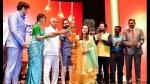 ಬೆಂಗಳೂರು ಚಿತ್ರೋತ್ಸವ ವೇದಿಕೆಯಲ್ಲಿ ಸಿಎಂ ಬಳಿ ಬೇಡಿಕೆ ಇಟ್ಟ ನಟ ಯಶ್