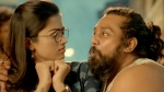 ತೆಲುಗು ವರ್ಷನ್ನಲ್ಲಿಯೂ ಬರಲಿದೆ 'ಪೊಗರು' ಚಿತ್ರದ 'ಖರಾಬು' ಹಾಡು
