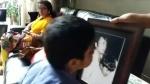 ಅಪ್ಪು ಫೋಟೊಗೆ ಮಗುವಿನ ಮುತ್ತು: ಚೆಂದದ ವಿಡಿಯೋ ಹಂಚಿಕೊಂಡ ನಿರ್ದೇಶಕ