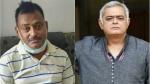 ಎನ್ಕೌಂಟರ್ನಲ್ಲಿ ಹತ್ಯೆಯಾದ ವಿಕಾಸ್ ದುಬೆ ಕುರಿತು ಸಿನಿಮಾ