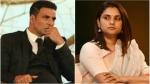 ಹತ್ರಾಸ್ ಅತ್ಯಾಚಾರ: ಅಕ್ಷಯ್ ಕುಮಾರ್ ಟ್ವೀಟ್ ಪ್ರಶ್ನಿಸಿದ ನಟಿ ರಮ್ಯಾ