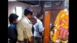 ಅಂಜನಾದ್ರಿ ಬೆಟ್ಟಕ್ಕೆ ಭೇಟಿ ನೀಡಿದ ಪುನೀತ್: ಸೆಲ್ಫಿಗಾಗಿ ಮುಗಿಬಿದ್ದ ಅಭಿಮಾನಿಗಳು