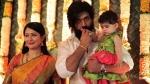 ವಿಡಿಯೋ: ಅಪ್ಪನಿಗೆ ಹೀಗಾ ಮಾಡೋದು ಯಶ್ ಪುತ್ರಿ ಐರಾ