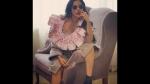 'ರಾಜಕುಮಾರ' ನಟಿ ಪ್ರಿಯಾ ಆನಂದ್ ದುಡ್ಡಿನ ಫೋಟೋಶೂಟ್ ವೈರಲ್