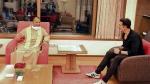 ಉತ್ತರ ಪ್ರದೇಶ ಸಿಎಂ ಯೋಗಿ ಆದಿತ್ಯನಾಥ್ ಭೇಟಿಯಾದ ನಟ ಅಕ್ಷಯ್ ಕುಮಾರ್; ಕಾರಣವೇನು?