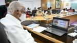ಬೆಂಗಳೂರು ಅಂತರರಾಷ್ಟ್ರೀಯ ಸಿನಿಮೋತ್ಸವ ಆಯೋಜನೆ: ನಿಯೋಗದಿಂದ ಸಿಎಂ ಭೇಟಿ