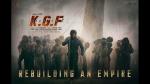 'KGF-2' ಸಿನಿಮಾದ ಬಿಗ್ ಅಪ್ ಡೇಟ್: ಟೀಸರ್ ಬಿಡುಗಡೆಗೆ ಡೇಟ್ ಫಿಕ್ಸ್