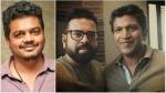 ಪುನೀತ್-ಸಂತೋಷ್ ಆನಂದ್ ರಾಮ್ 'ಹ್ಯಾಟ್ರಿಕ್' ಪ್ರಾಜೆಕ್ಟ್ ಖಚಿತ ಪಡಿಸಿದ ಕಾರ್ತಿಕ್ ಗೌಡ