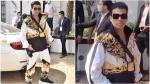 ವರುಣ್ ಧವನ್-ನತಾಶಾ ಮದುವೆಗೆ ಬಂದು ಟ್ರೋಲ್ ಆದ ಕರಣ್ ಜೋಹರ್