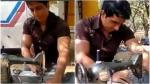 ಸೋನು ಸೂದ್ ಟೈಲರ್ ಶಾಪ್: ರಸ್ತೆ ಬದಿ ಕುಳಿತು ಬಟ್ಟೆ ಹೊಲಿಯುತ್ತಿರುವ ರಿಯಲ್ ಹೀರೋ