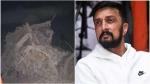 ಶಿವಮೊಗ್ಗ ಗಣಿಗಾರಿಕೆ ಸ್ಥಳದಲ್ಲಿ ಸ್ಫೋಟ: ಕಿಚ್ಚ ಸುದೀಪ್ ಪ್ರತಿಕ್ರಿಯೆ