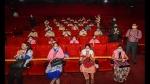 ಚಿತ್ರಮಂದಿರ: 100% ಸೀಟು ಭರ್ತಿಗೆ ಕೇಂದ್ರ ಸರ್ಕಾರ ಅಸ್ತು