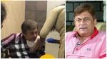 ಕೋವಿಡ್ ಲಸಿಕೆ ಪಡೆದ ಕನ್ನಡದ ಮೊದಲ ನಟ ಅನಂತ್ ನಾಗ್
