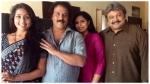 ರವಿಚಂದ್ರನ್ 'ದೃಶ್ಯಂ-2'ಗೆ ಎಂಟ್ರಿ ಕೊಟ್ಟ ಕನ್ನಡದ ಖ್ಯಾತ ನಟ