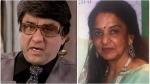 ಸಹೋದರಿಯ ಸಾವಿನಿಂದ ನಡುಗಿಹೋಗಿದ್ದೇನೆ: 'ಶಕ್ತಿಮಾನ್' ನಟ ಮುಕೇಶ್ ಖನ್ನಾ