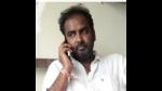 'ಗಿಮಿಕ್' ಚಿತ್ರದ ನಿರ್ಮಾಪಕ ದೀಪಕ್ ಸಾಮಿದೊರೈ ನಿಧನ