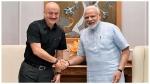ಕೇಂದ್ರ ಸರ್ಕಾರವನ್ನು ಟೀಕಿಸಿದ 'ಮೋದಿ ಚಮಚ' ಅನುಪಮ್ ಖೇರ್