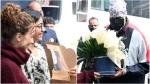 ಅಮಿತಾಬ್ ಬಚ್ಚನ್ಗೆ 'ಫಾದರ್ಸ್ ಡೇ' ಸರ್ಪ್ರೈಸ್ ಗಿಫ್ಟ್ ನೀಡಿದ ನಟಿ ರಶ್ಮಿಕಾ ಮಂದಣ್ಣ