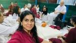 ಸನ್ಯಾಸತ್ವ ಪಡೆದ್ರಾ 'ಬಿಗ್ ಬಾಸ್' ಸ್ಪರ್ಧಿ: ಚೈತ್ರಾ ಕೊಟೂರು ಸ್ಪಷ್ಟನೆ
