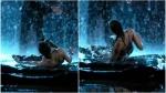 ಚಿತ್ರೀಕರಣ ವೇಳೆ ಆಯತಪ್ಪಿ ಬಿದ್ದು ನಟಿ ಶಾನ್ವಿ ಶ್ರೀವಾಸ್ತವಗೆ ಗಾಯ