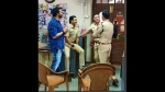 'ಸೂರ್ಯವಂಶಿ' ಫೋಟೋ ಶೇರ್ ಮಾಡಿದ ಅಕ್ಷಯ್ ಕುಮಾರ್ಗೆ ಬುದ್ದಿ ಹೇಳಿದ IPS ಅಧಿಕಾರಿ