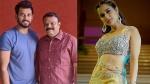 ಡಾರ್ಲಿಂಗ್ ಕೃಷ್ಣ-ಪಿಸಿ ಶೇಖರ್ ಚಿತ್ರಕ್ಕೆ 'ಮದಗಜ' ಸುಂದರಿ ನಾಯಕಿ