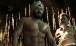 'ಅಂತಿಮ್' ಟ್ರೇಲರ್ ಬಿಡುಗಡೆ: ಸಲ್ಮಾನ್ ಖಾನ್ ಮೈಕಟ್ಟಿಗೆ ಫಿದಾ ಆದ ಅಭಿಮಾನಿಗಳು