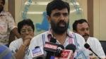 'ಕೋಟಿಗೊಬ್ಬ 3' ಸಿನಿಮಾ ನಿರ್ಮಾಪಕ ಸೂರಪ್ಪಬಾಬು ವಿರುದ್ಧ ಎಫ್ಐಆರ್