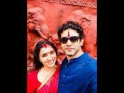 'ಅಮ್ಮ'ನಾದ ಅನು ಪ್ರಭಾಕರ್: ಸಂತಸ ಹಂಚಿಕೊಂಡ ರಘು ಮುಖರ್ಜಿ