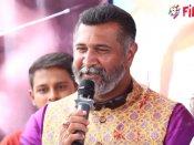 ನಿಖಿಲ್ ಕುಮಾರ್ ಸಿನಿಮಾದ ಬಗ್ಗೆ ಟಾಲಿವುಡ್ ವಿಲನ್ ಮಾತು
