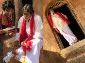 ಮೊದಲ ಬಾರಿಗೆ ಬಚ್ಚನ್ ತಮಿಳು ಸಿನಿಮಾ : ನಾಯಕಿ ಇವರೇ