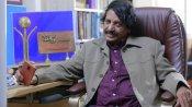ಹೋಗಿ ಬಾ ಜಾನಕಿ: 'ಮಗಳು ಜಾನಕಿ'ಗೆ ಭಾವುಕ ವಿದಾಯ ಹೇಳಿದ ಟಿಎನ್ ಸೀತಾರಾಮ್