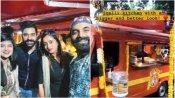ಮತ್ತೆ 'ಗಲ್ಲಿ ಕಿಚನ್' ಫುಡ್ ಟ್ರಕ್ ಪ್ರಾರಂಭಿಸಿದ 'ಬಿಗ್ ಬಾಸ್' ವಿನ್ನರ್ ಶೈನ್ ಶೆಟ್ಟಿ