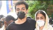 'ಅಕ್ಕನಿಗಾಗಿ ಡ್ರಗ್ಸ್ ಖರೀದಿಸುತ್ತಿದ್ದೆ': ಎನ್ಸಿಬಿ ಮುಂದೆ ಸತ್ಯ ಬಿಚ್ಚಿಟ್ಟ ರಿಯಾ ಸಹೋದರ