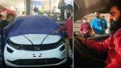 ವರ್ಷದ ಬಳಿಕ ಶೈನ್ ಶೆಟ್ಟಿಗೆ ಸಿಕ್ತು 'ಬಿಗ್ ಬಾಸ್-7'ನಿಂದ ಗೆದ್ದ ಕಾರು
