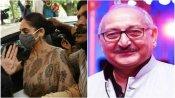 'ರಾಗಿಣಿ ವಿರುದ್ಧ ಪಿತೂರಿ, ಡ್ರಗ್ಸ್ ಕೇಸ್ ಹಿಂದೆ ಇದ್ದಾರೆ ಪ್ರಭಾವಿ': ರಾಗಿಣಿ ತಂದೆ