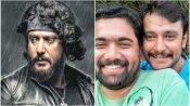 'ರಾಬರ್ಟ್' ಸಿನಿಮಾದ ಬಿಗ್ ಅಪ್ ಡೇಟ್; ಡಿಸೆಂಬರ್ 3ಕ್ಕೆ ಅಭಿಮಾನಿಗಳಿಗೆ ಕಾದಿದೆ ಸರ್ಪ್ರೈಸ್