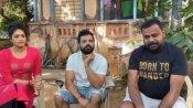 'ಪೆಟ್ರೋಮ್ಯಾಕ್ಸ್' ಕೊನೆಯ ಹಂತದ ಚಿತ್ರೀಕರಣ ಆರಂಭಿಸಿದ ಸತೀಶ್ ನೀನಾಸಂ