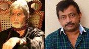 ಅಮಿತಾಬ್ ಬಚ್ಚನ್ ಜೊತೆ 'ಸರ್ಕಾರ್' ಮಾಡಲ್ಲ: ರಾಮ್ ಗೋಪಾಲ್ ವರ್ಮಾ