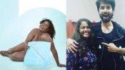ಸಕಾರಾತ್ಮಕತೆ ಎಂದು ಅರೆಬೆತ್ತಲಾದ ಶಾಹಿದ್ ಕಪೂರ್ ನಟನೆಯ 'ಕಬೀರ್ ಸಿಂಗ್' ನಟಿ