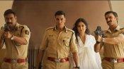 ಏಪ್ರಿಲ್ 2 ರಂದು ಅಕ್ಷಯ್ ಕುಮಾರ್ 'ಸೂರ್ಯವಂಶಿ' ಬಿಡುಗಡೆ