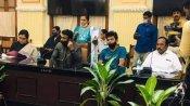 Breaking: ಚಿತ್ರರಂಗದ ಒತ್ತಡಕ್ಕೆ ಮಣಿದ ಸರ್ಕಾರ, 100% ಸೀಟ್ ಭರ್ತಿಗೆ ಒಪ್ಪಿಗೆ