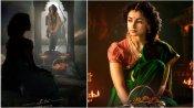 'RRR' ಸಿನಿಮಾದ 'ಸೀತಾ' ಅಲಿಯಾ ಭಟ್ ಮೊದಲ ನೋಟ ಬಿಡುಗಡೆ
