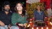 'ನೀನು ನನ್ನ ಜೀವನದ ಉಡುಗೊರೆ': ರಕ್ಷಿತಾ ಹುಟ್ಟುಹಬ್ಬಕ್ಕೆ ಶುಭಕೋರಿದ ಪ್ರೇಮ್